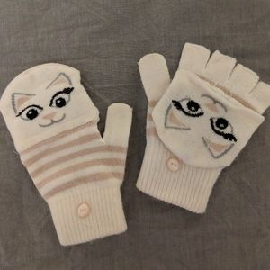 Other - Kitten Mittens *FREE with purchase*